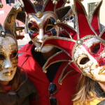 Venetie carnaval