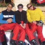 Hardwerkende skileraren