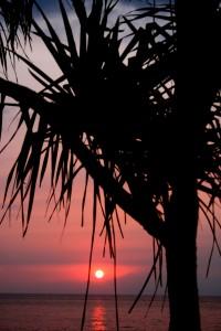 Lombok westkust