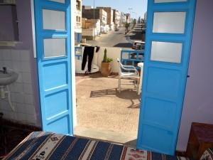 Hotel Suerte Loca Sidi Ifni