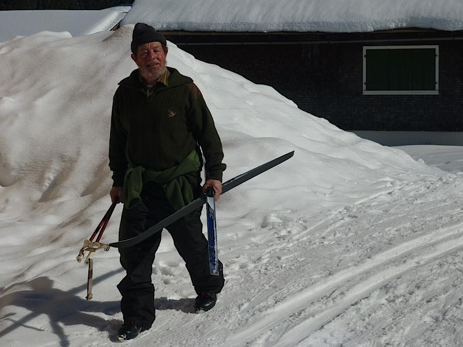 Winter Anders meneer Sibrgfl